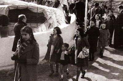 Guerra Civil española, Madrid vencido