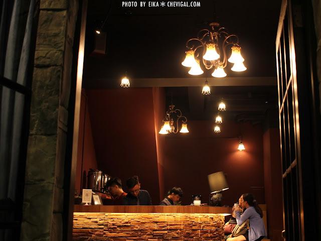 IMG 0037 - 益民商圈│GATE • 紳士茶飲*隱身在鬧區的英倫風格飲品店,讓紳士們為你呈上魔幻飲品