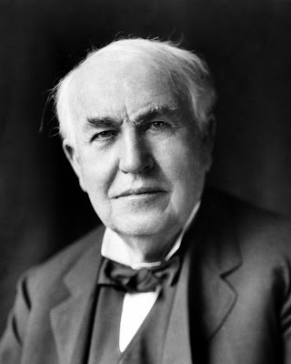 Thomas Edison Biography,Thomas Edison - Inventions, Quotes & Facts - Biography