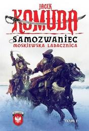 http://lubimyczytac.pl/ksiazka/7015/samozwaniec-tom-1