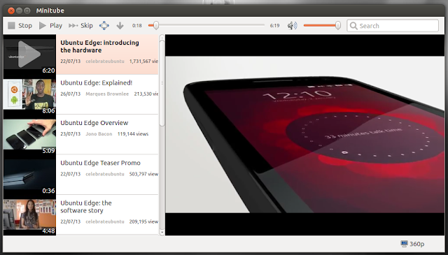 top 5 youtube video downloading tools for ubuntu
