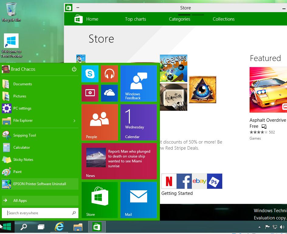 Windows 10 Small Iso