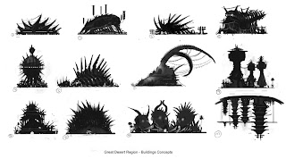 chaos_art_3 Artworks e Imagens de Order & Chaos Online (Gameloft)