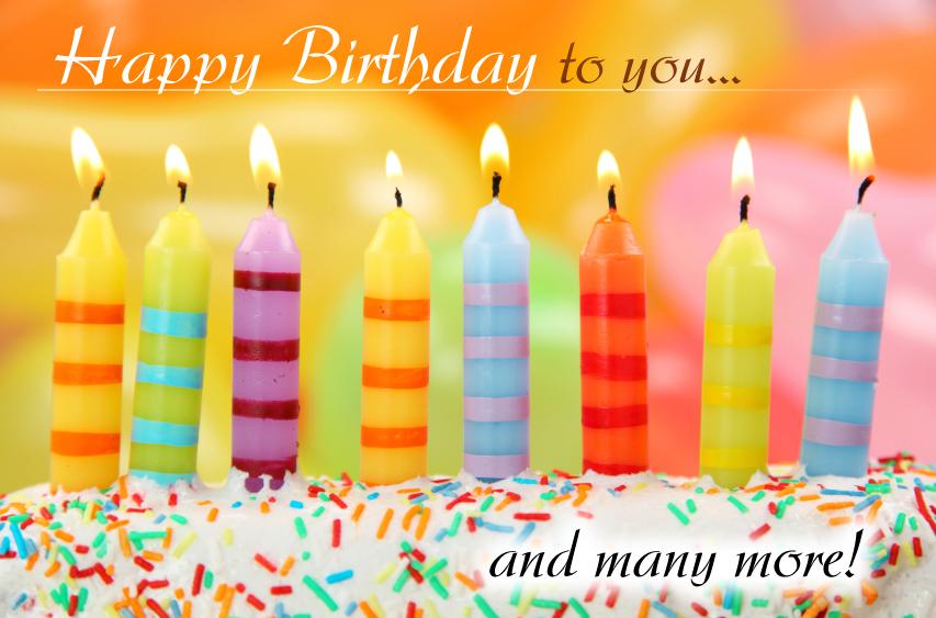 Birthday E Cards gangcraftnet – Free Birthday E-card