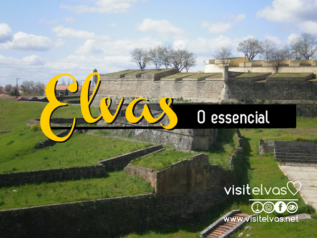 12 locais imperdíveis a visitar em Elvas