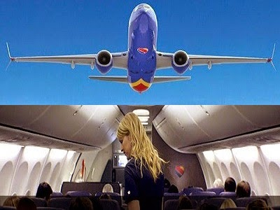 Upcoming Flight Destinations of Southwest Airlines