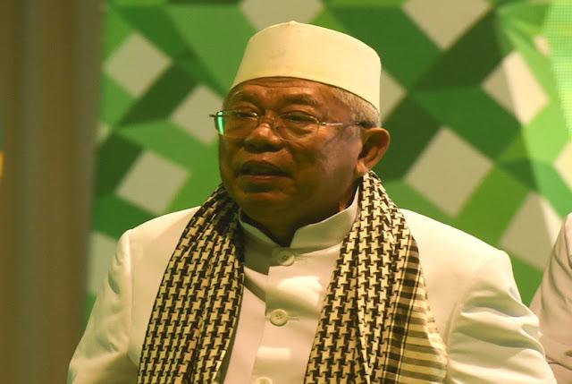 Ketua MUI: 2017, Umat Islam Harus Bersatu