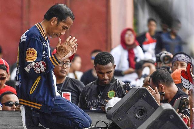 Fahri Hamzah: JokowiMarahCyn