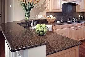 Desain Meja Dapur Dari  Batu Marmer Untuk Rumah Minimalis 4