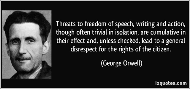 limiting free speech essay A liberal essay rebutting the myth that liberals are inconsistent on political correctness and free speech.