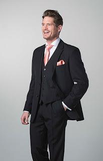 Angelo Litrico Kostuum