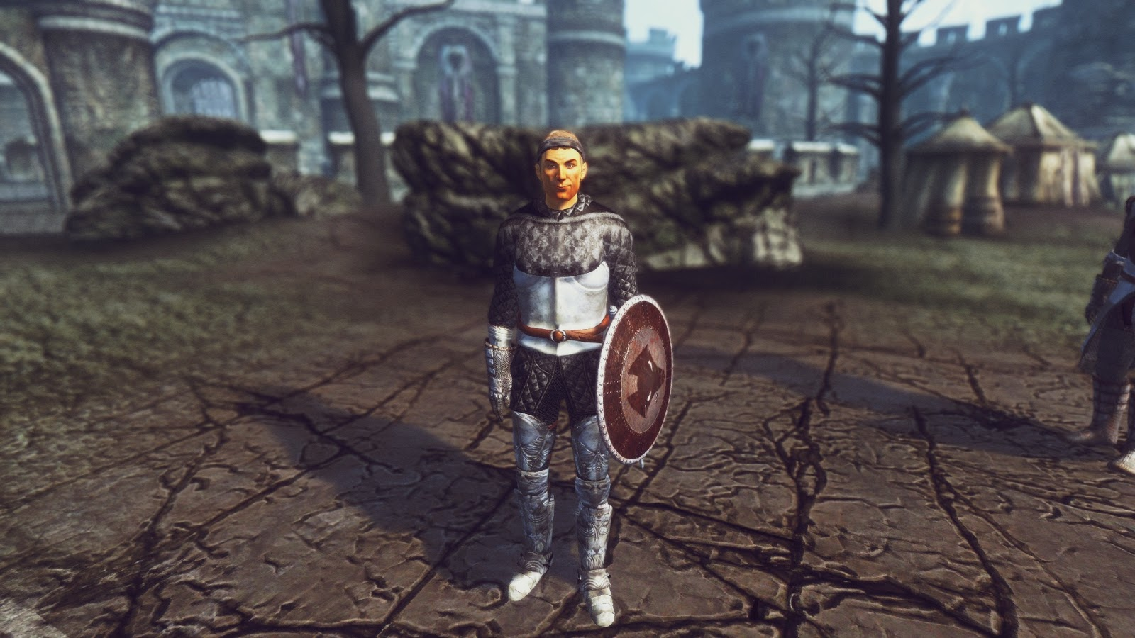 Amateur Mods by Zensalin / Mixxa77: Local Guards Features - Kvatch