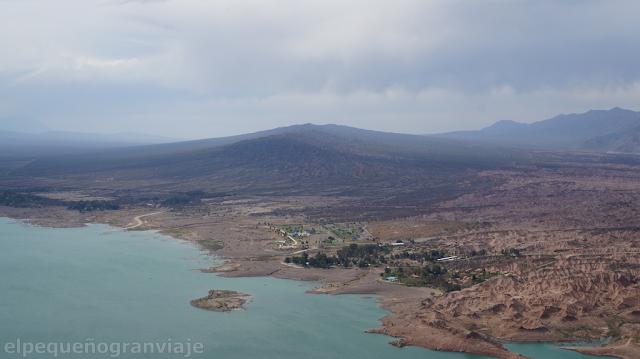 Trekking San Juan, Villicum,  zonda, Ullum