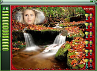 تنزيل برنامج اطارات وخلفيات للصور Picget Magic Photo Editor