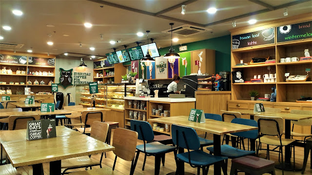 Wake Up every morning in the most affordable cafe in Alabang! - Wake