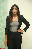 Actress Eesha Looks gorgeous in Blazer and T Shirt at Ami Tumi success meet ~  Exclusive 162.JPG