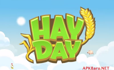 Hay Day v1.28.143 Apk Mod (Unlimited Everything)