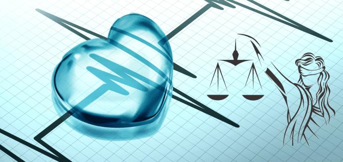 medicina do direito
