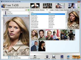 Free TvDB Portable