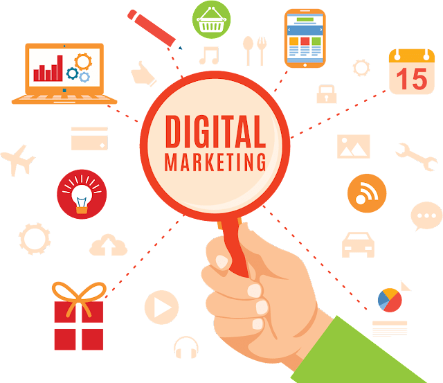 Increase Your Profits With Online Marketing