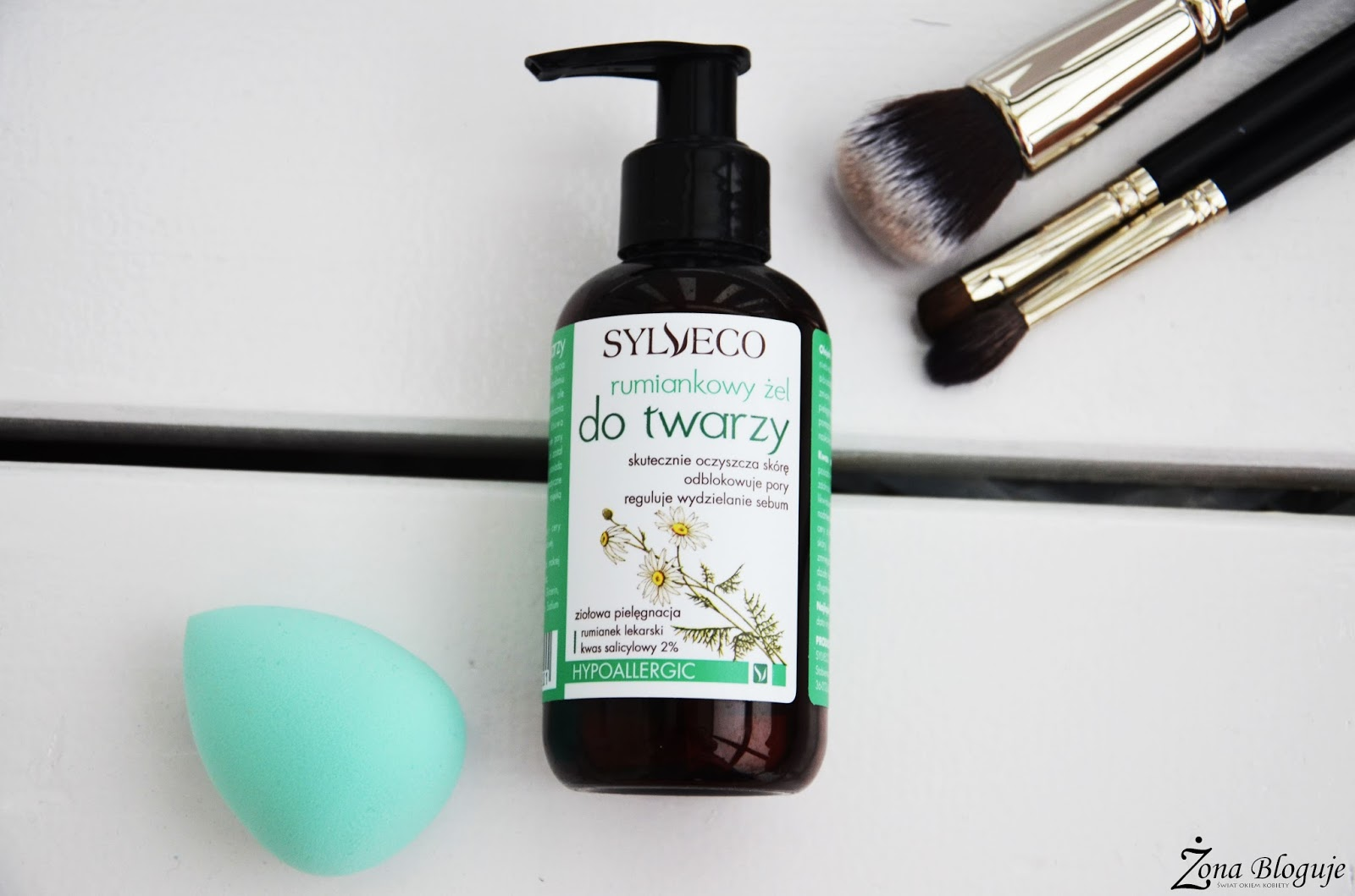Naturalne oczyszczanie z Sylveco