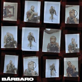 Mozart La Para & Tainy – Bárbaro (Single) [iTunes Plus AAC M4A]