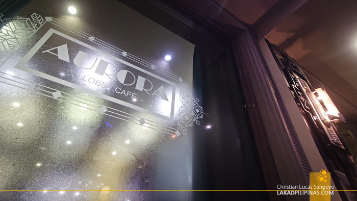 Herald Suites Polaris Makati Facade