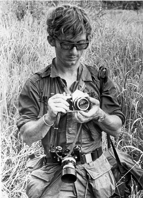 Studio Kwaak: Nikon Vietnam War