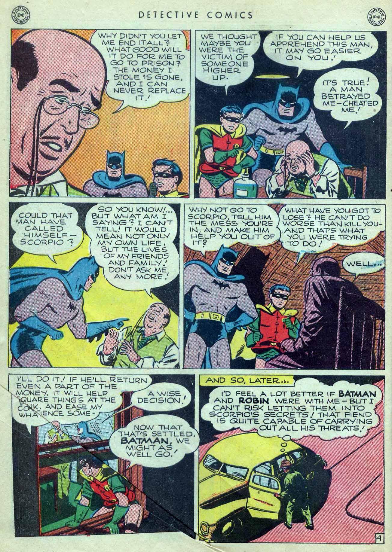 Detective Comics (1937) 107 Page 5