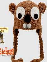 http://blog.bichus.es/2015/02/dia-de-la-marmota-gorro-amigurumi.html#more