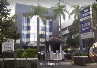 Ini Lokasi Bank Bca Bandung Buka Sabtu Minggu Arsashare Com