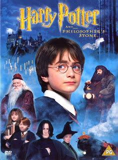 Harry Potter ve Felsefe Taşı (Harry Potter #1)