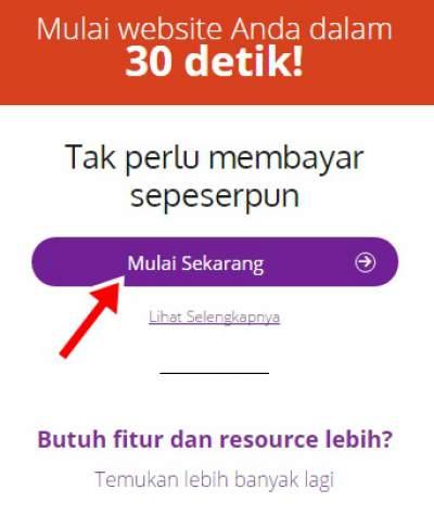 Ebook Membuat Website Gratis
