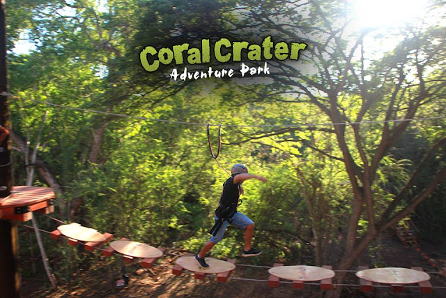 6 Reason To Visit Coral Crater Adventure Park For Offbeat Fun In Hawaii