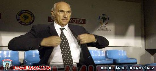Bianchi es el nuevo DT de Boca | Rosarienses, Villa del Rosario