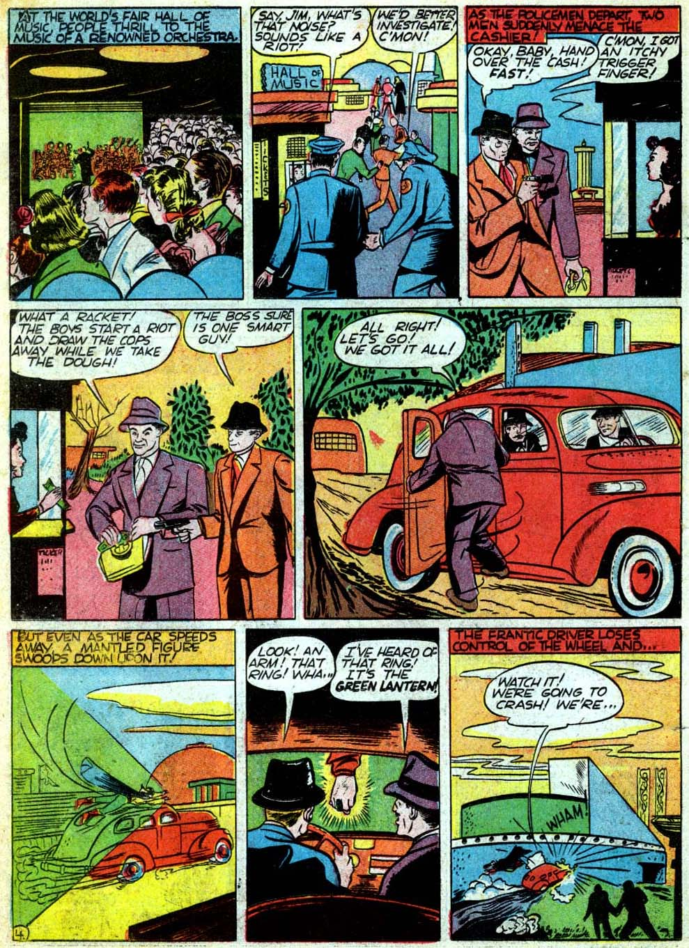 Read online All-American Comics (1939) comic -  Issue #18 - 6