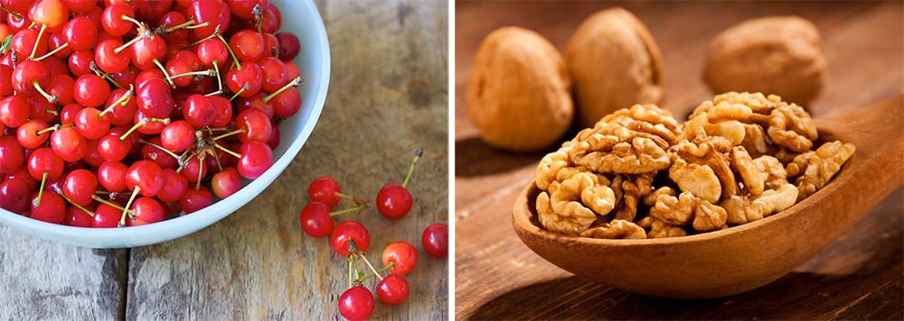اغذية غنية بالكولاجين