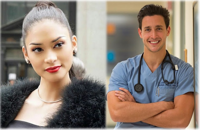 Miss Universe 2015 Pia Wurtzbach and Dr. Mikhail Varshavski in a relationship?