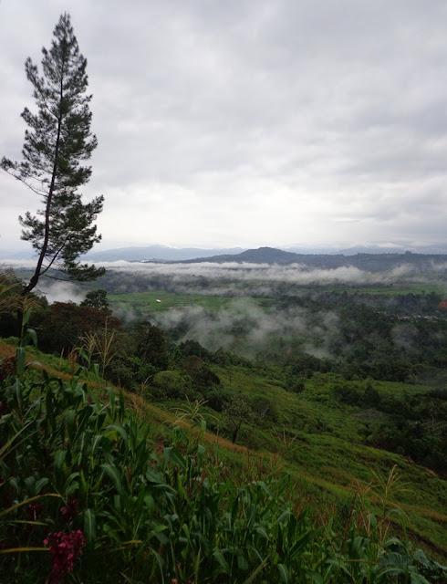 Bukit Sidikalang