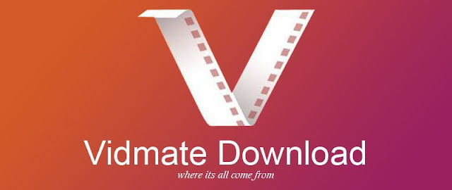 How has Vidmate been a game changer in the entertainment industries?