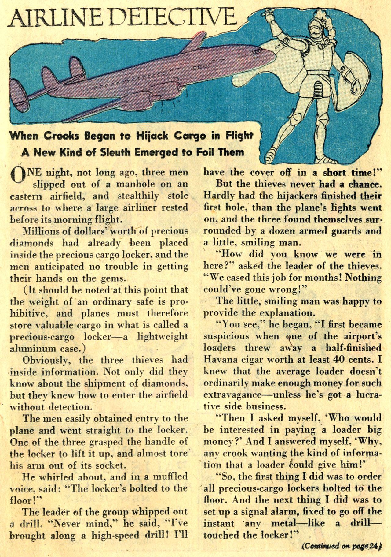 Detective Comics (1937) 237 Page 21