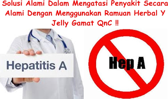 Pengobatan Alternatif Hepatitis A Tradisional