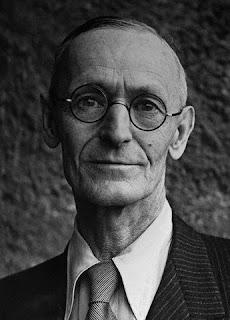 Herman Hesse - Temas chinos