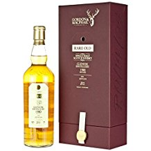 Glenesk (silent) - Rare Old - 1980 34 year old Whisky