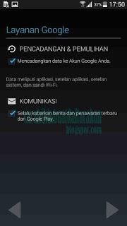 Cara Buat Akun Gmail Tanpa Verifikasi Nomor HP 2017
