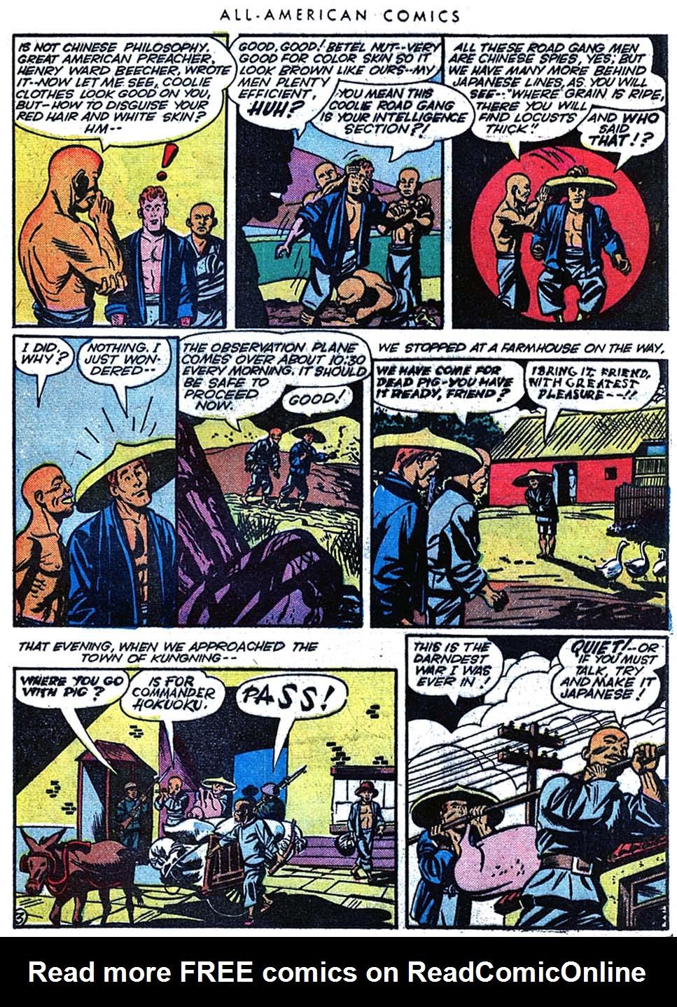 Read online All-American Comics (1939) comic -  Issue #63 - 37