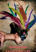 Carnaval de Vera 2016