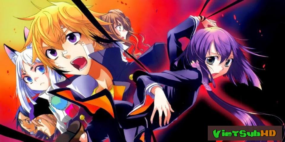 Phim Tokyo Ravens Full 24/24 VietSub HD | Tokyo Ravens 2014
