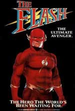 Flash: La Pelicula (1990) DVDRip Latino
