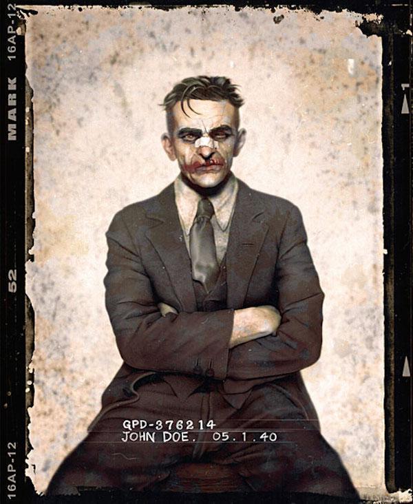 Joker Años 20